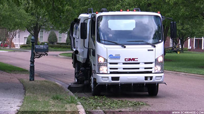 South Jersey Street, Lot, & Site Sweeping Companies