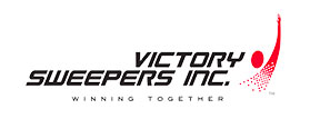Victory Sweepers Inc. Logo